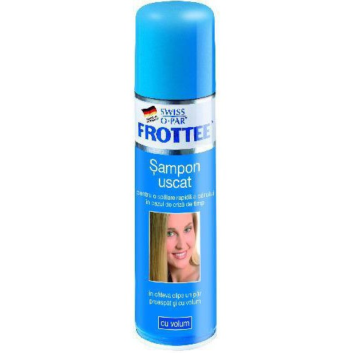 Sampon Uscat Frottee 200ml Swiss O-Par