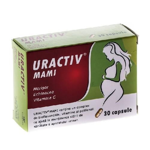 Uractiv Mami 30cps Fiterman
