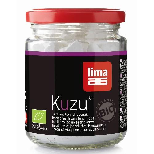 Kuzu (amidon) Bio 125gr Lima
