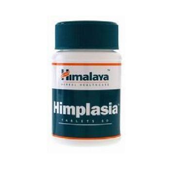Himplasia 60tab Himalaya
