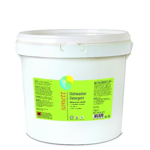 Detergent Ecologic Praf pentru Masina de Spalat Vase 3kg