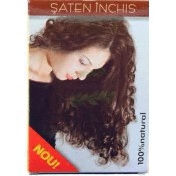 Henna Saten Inchis 100g Kian Cosmetics