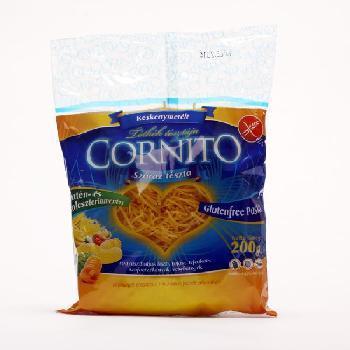 Paste Fainoase Fara Gluten 200g Cornito