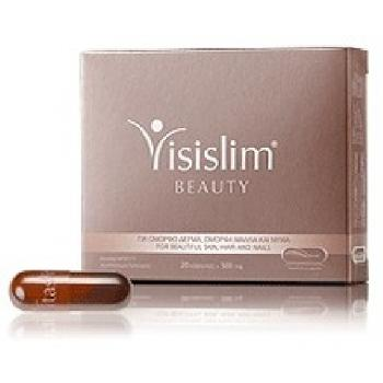 Visislim Beauty 20 Cps