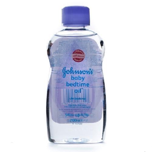 Johnsons Baby Ulei Levantica 300ml Johnson