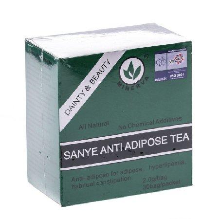 Ceai Antiadipos Original Sanye 30dz