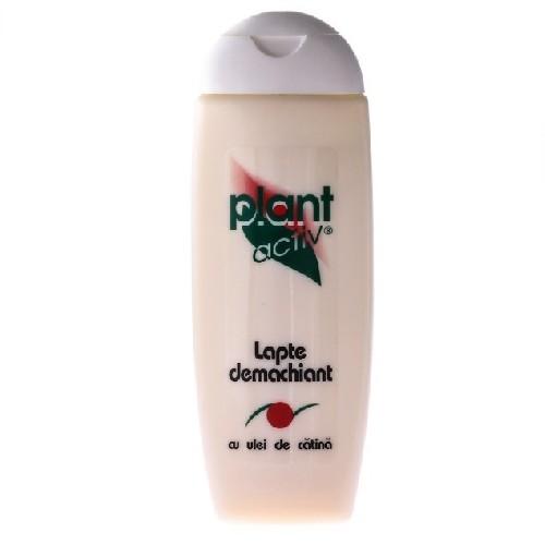 Lapte Demachiant Cu Catina Plant Activ 200ml