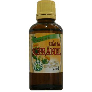 Ulei Sofranel 50ml Herbal Sana