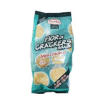 Mini Crackers Cu Hrisca 60gr Pandea