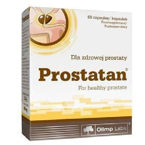 Prostatan 60cps Darmaplant