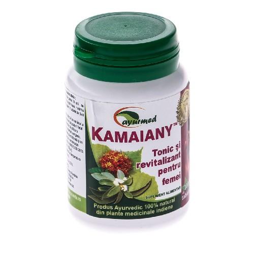 Kamaiany 100tab Ayurmed
