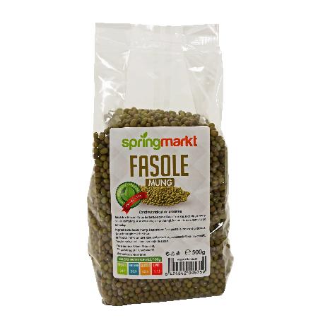Fasole Mung 500gr
