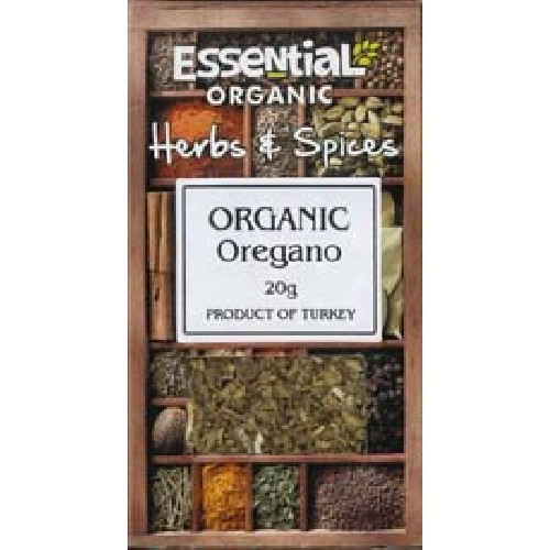 Oregano Bio 20gr Essential