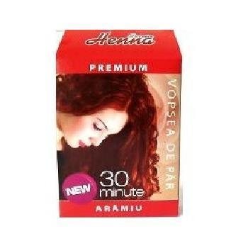 Henna Premium  60 g Aramiu Kian Cosmetics