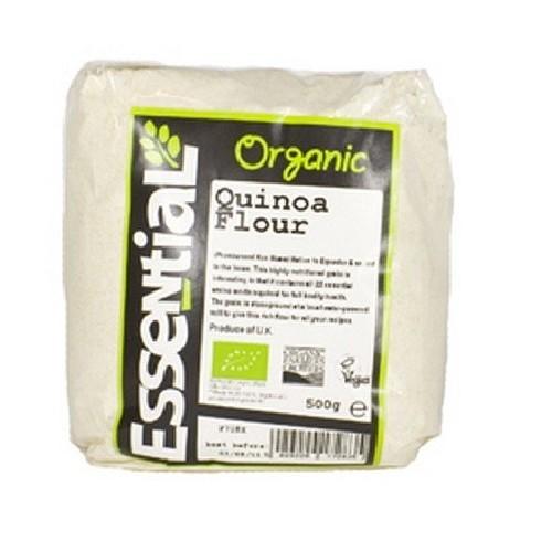 Faina De Quinoa Bio 500gr Essential
