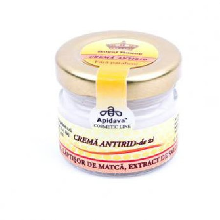 Crema Antirid 30ml Apidava