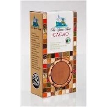 Condiment Cacao Pudra 75gr Longevita