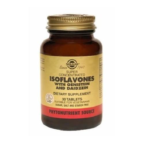 Isoflavones  30cpr Solgar
