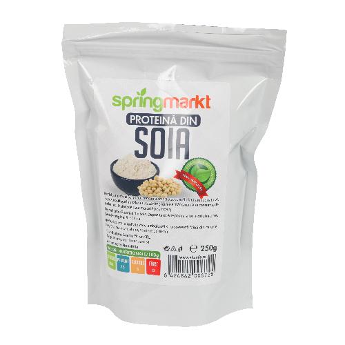 Proteina din Soia 250gr