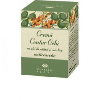 Crema Contur Ochi Catina 30ml Cosmetic Plant