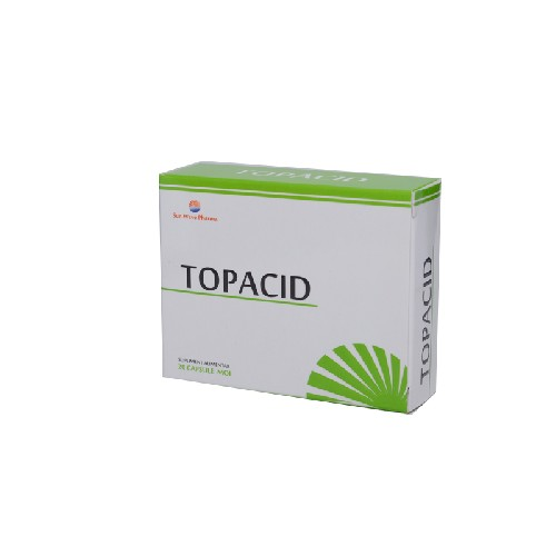 Topacid 100cps SunWave
