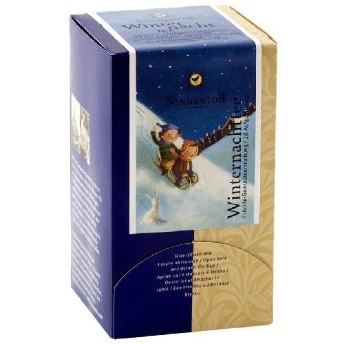 Ceai Noapte de Iarna Eco 18plicuri Sonnentor