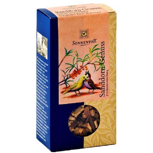 Ceai de Fructe cu Catina Eco 100gr Sonnentor