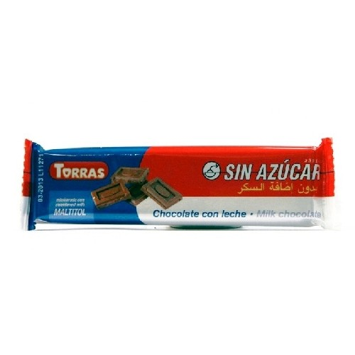 Ciocolata Cu Lapte 30gr Torras