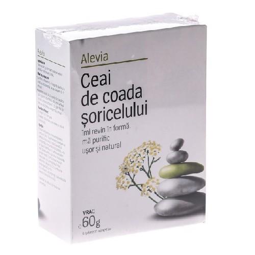 Ceai De Coada Soricelului 60gr Alevia