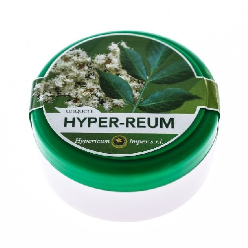 Unguent Hyper-Reum 90gr Hypericum