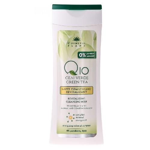 Lapte Demachiant Q10 Mineral Complex 200ml Cosmetic Plant