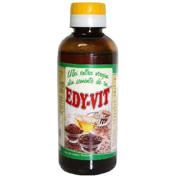 Ulei De In 200ml Edyvit