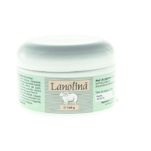 Lanolina 100gr Herbavit