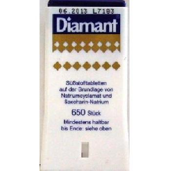 Zaharina Diamant 650tb