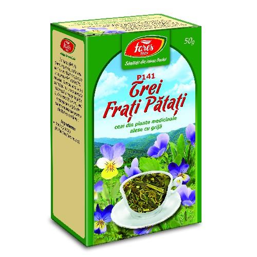Ceai de Trei Frati Patati 50gr Fares