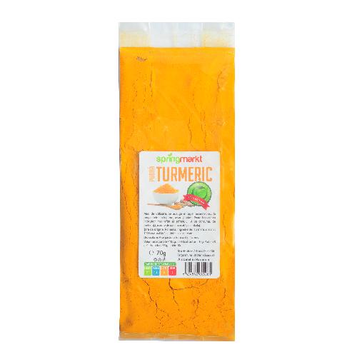 Pudra Turmeric 70gr