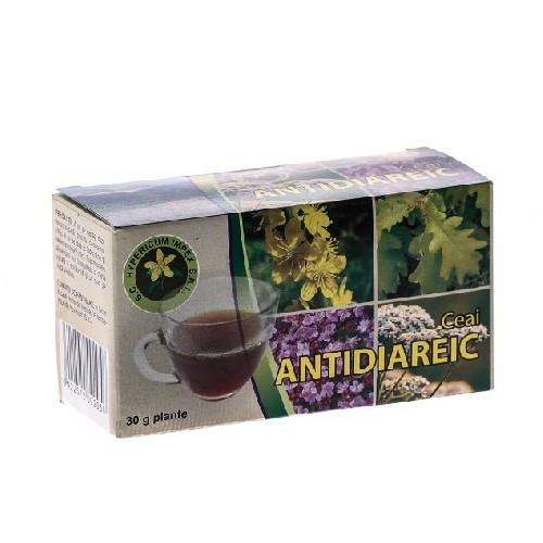 Ceai Antidiareic 30gr Hypericum