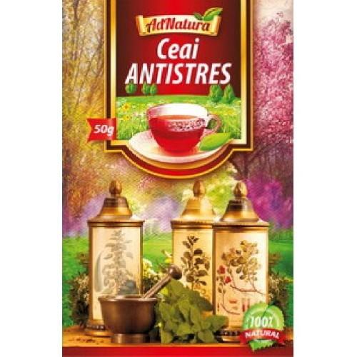 Ceai Antistres 50gr Adserv