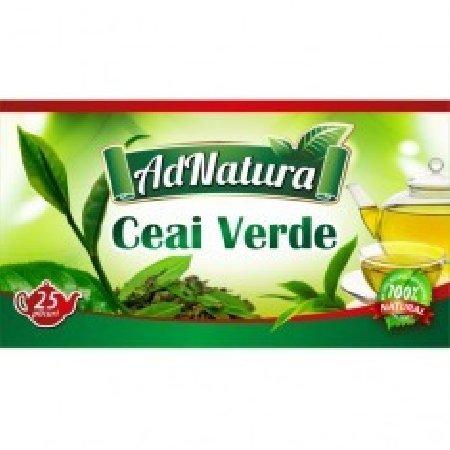 Ceai Verde 25buc Adserv