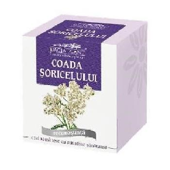 Ceai Coada Soricelului 50g Dacia Plant