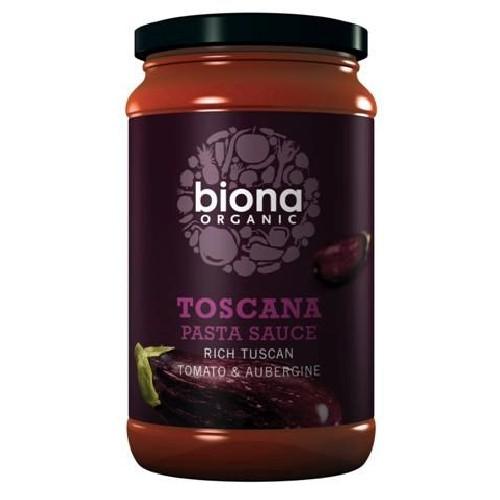 Sos Toscana Entru Paste Bio 350gr Biona