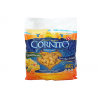 Paste Cornito Patratele 200gr Naturking