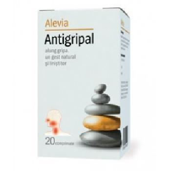 Antigripal 20cpr Alevia