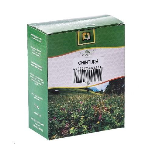 Ceai Ghintura 50g Stefmar