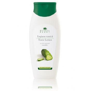 Lotiune Tonica Cu Castraveti 250ml Cosmetic Plant