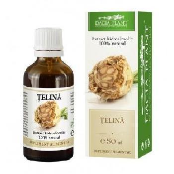 Tinctura Telina 50ml Dacia Plant