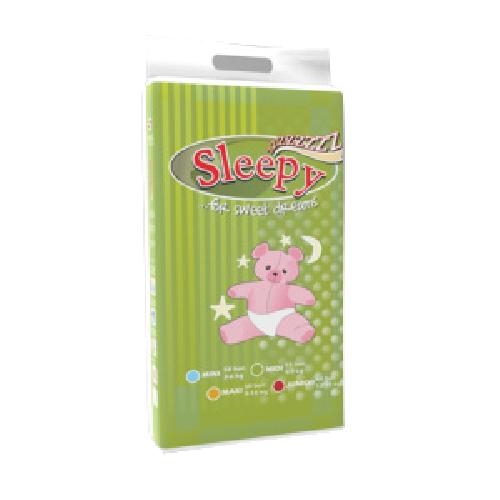 Scutec Sleepy 5-9 Kg 55buc
