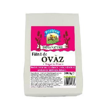 Faina de Ovaz 1kg  Pirifan