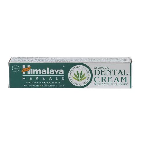 Pasta de Dinti Ayurvedic Dental Cream 100gr Himalaya