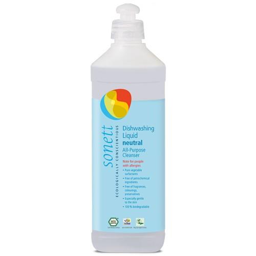 Detergent Ecologic Universal Neutru 500ml Sonett